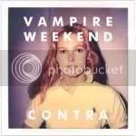 Giugno: Vampire Weekend - Contra
