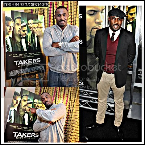 idris elba takers promo run