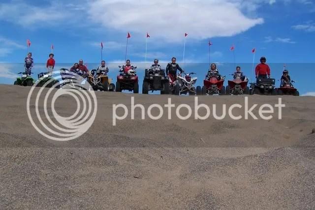 Photos: AWORC Beverly Dunes ATV Run 11