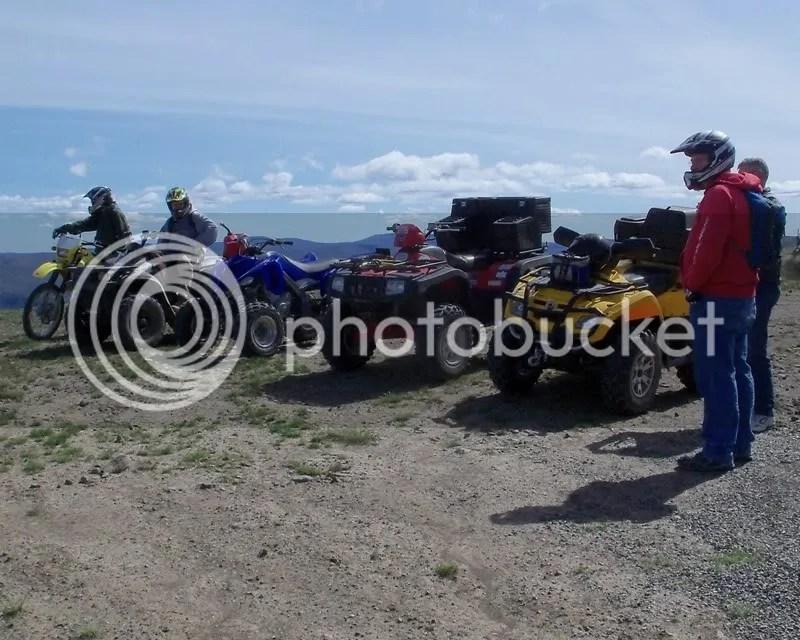 Photos: EWOR Wenas Wildlife Area Quad/Bike Run 6
