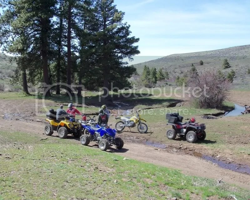 Photos: EWOR Wenas Wildlife Area Quad/Bike Run 10