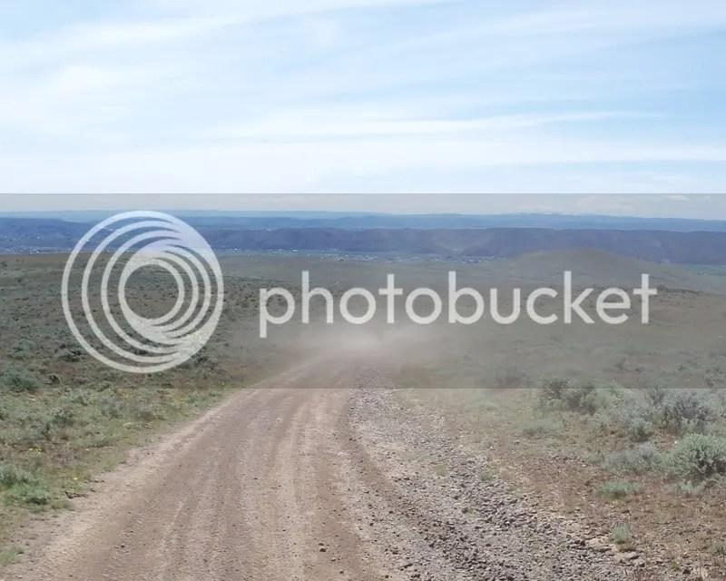 Photos: EWOR Wenas Wildlife Area Quad/Bike Run 23