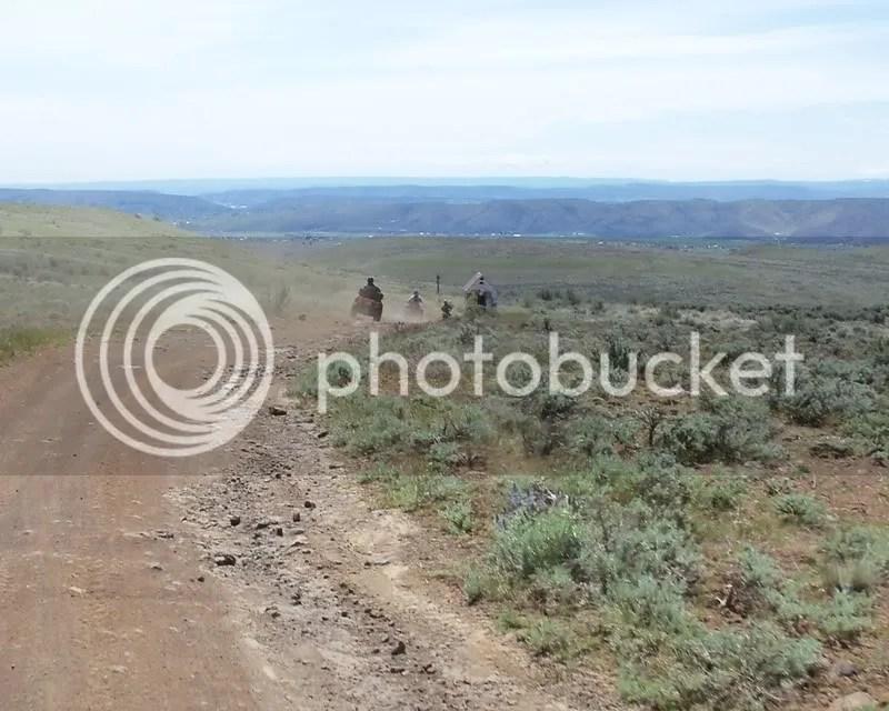 Photos: EWOR Wenas Wildlife Area Quad/Bike Run 25