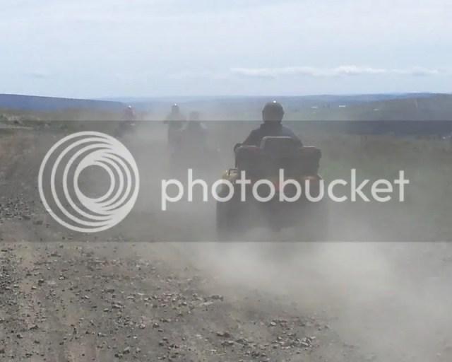 Photos: EWOR Wenas Wildlife Area Quad/Bike Run 30