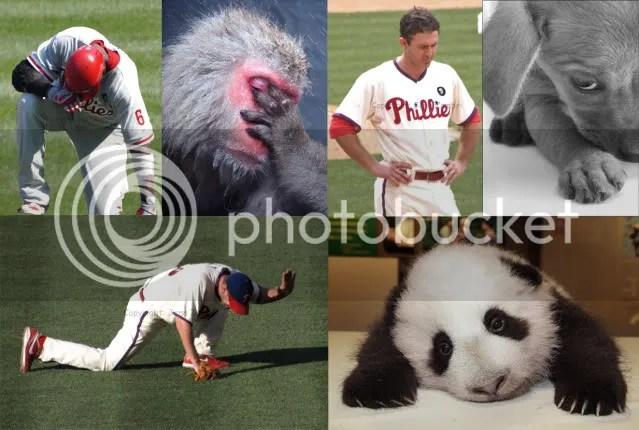 Sad Phillies