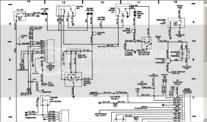 FSM wiring diagram book for a 86  Pirate4x4Com : 4x4 and
