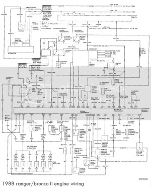 2 9 Liter Ford Engine Diagram | Wiring Diagram