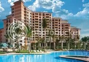 Ko Olina Beach Club by Marriott