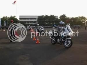 Polantas Safety Riding