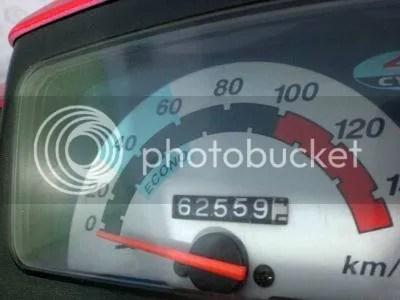 angka speedometer
