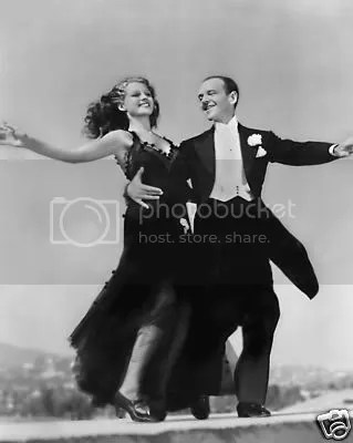 Fred Astaire and Rita Hayworth Pictures, Images and Photos