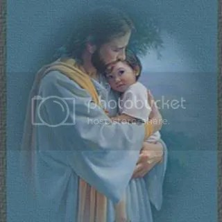 Jesus holding child photo: Jesus holding child.s Jesus_holds_child-1.jpg