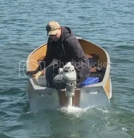 Air Cooled Outboard Overheating – Antique Outboard Motor
