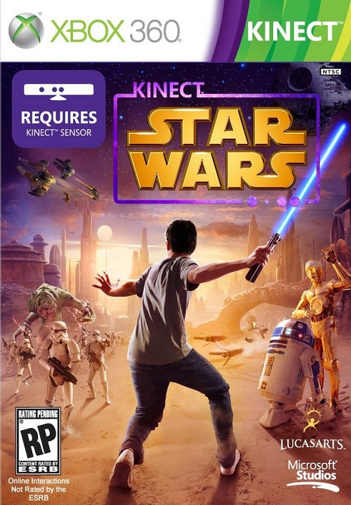 Kinect Star Wars (2012) PAL.XBOX360-COMPLEX
