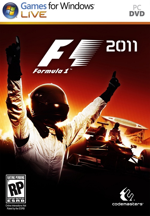 F1 2011 (2011/ENG/Repack) por Catalyst RG [4,06 GB]
