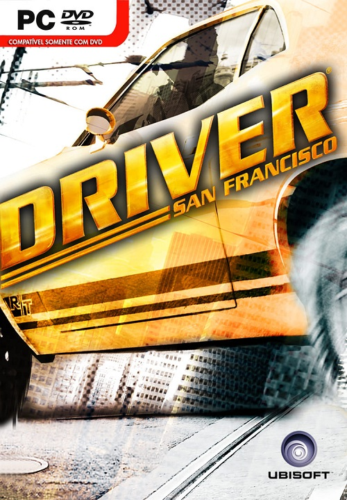 Driver: San Francisco (2011/Multi2/ENG/Repack) por Catalyst RG [4,82 GB]