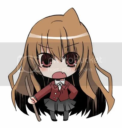 The cutest Chibi of August - CLOSED - Forums - MyAnimeList.net