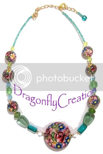 verna necklace