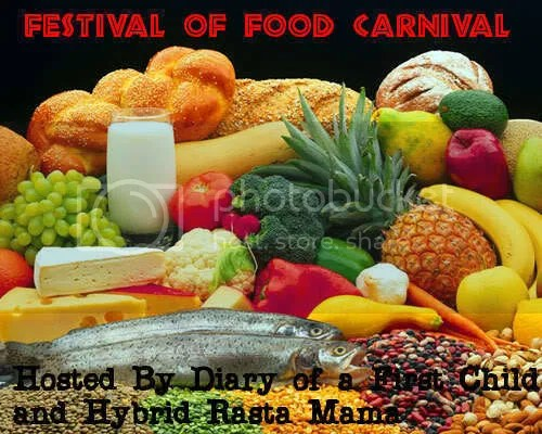 Festival of Food Carnival