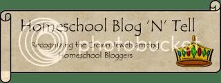 Blog 'n' Tell