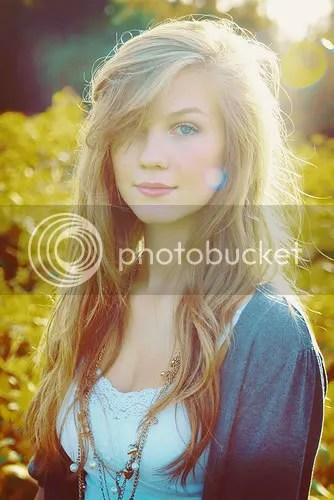 Image result for shy blonde girl inside