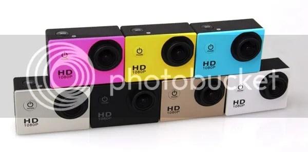 SJ4000 Colores