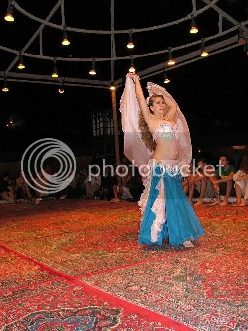 dansatoarea