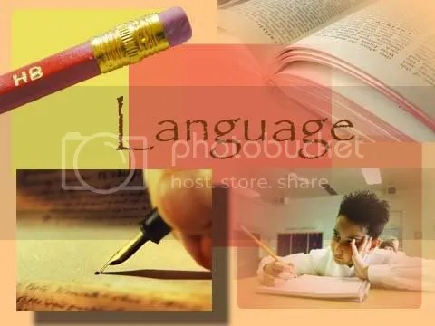 Language Pictures, Images and Photos