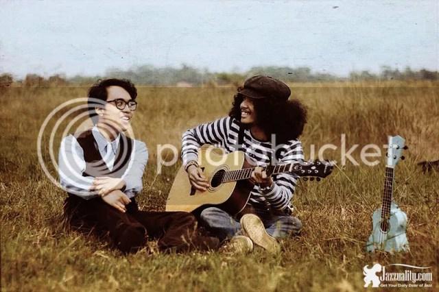 curly & me, everly brothers, close harmony duo, close harmony jazz
