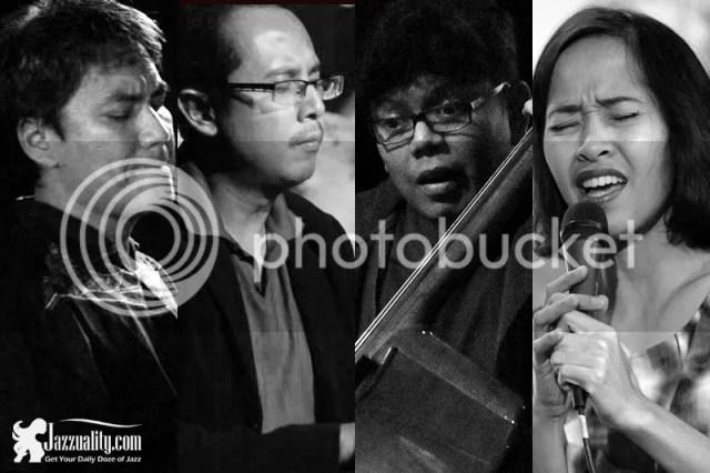 jazz not jazz, riza arshad, mian tiara, rudy zulkarnaen, imam pras, earth hour, klcbs, jazzuality, klcbs alliance