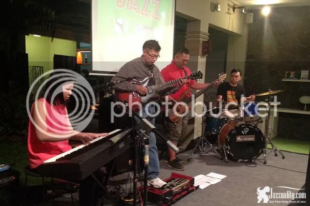 michelle efferin, michelle efferin & friends, me music centre, encore music education