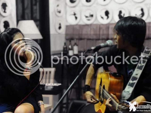 sarah n soul, jazzuality, duo tone