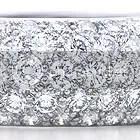 Etoile Diamond Pave Wedding Band at Tiffany & Co $12,000