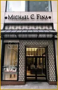 Michael C. Finna Fifth Avenue Gallery