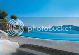 Perivolas, Santorini Greece $565 per night