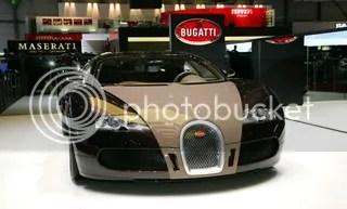 Bugatti 9