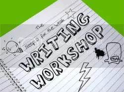 Sleep is for the Weak Writing Workshop