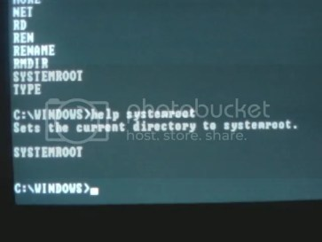 systemroot