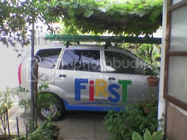 Mobil Firstmedia