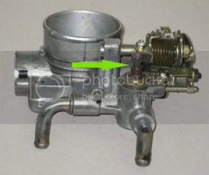 How To: Clean 33L throttle body  Nissan Forum | Nissan Forums