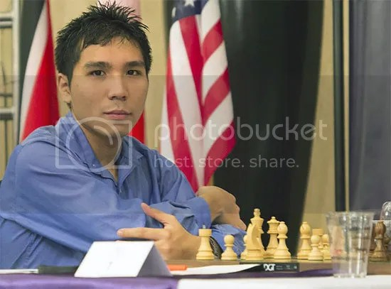 Wesley So Live Ratings (3/6)