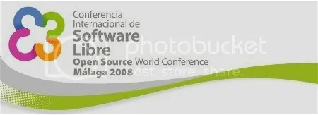 conferencia internacional de software libre, open source world conference