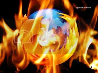Wallpaper Ubuntu Firefox