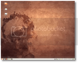 Wallpapers Ubuntu Intrepid Ibex