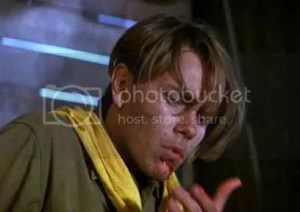 Image result for indiana jones last crusade RIVER PHOENIX