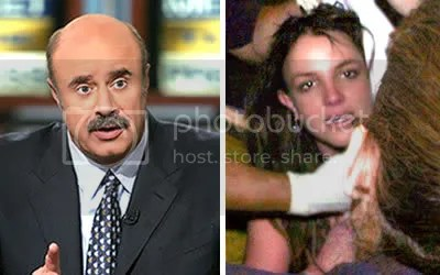 Britney Spears-Dr. Phil
