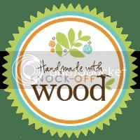Knock-Off Wood