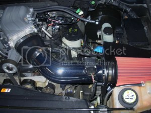Does anyone here have a vacuum diagram for the supercharger?  Ford Mustang Forums : Corral