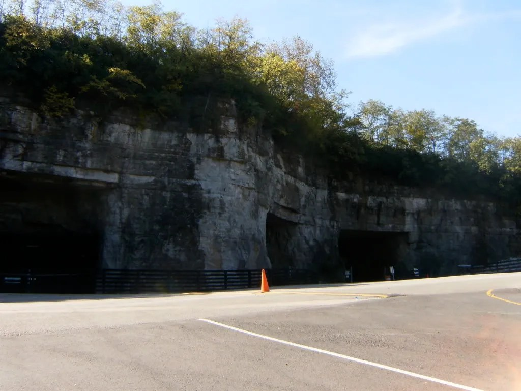 the louisville underground and its guardian