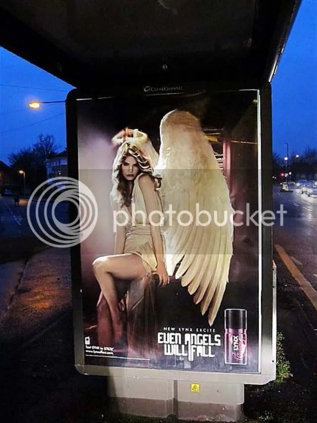 Rink Ratz, Even Angels Will Fall, 28. März 2011